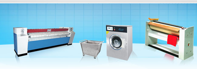 Handling Hospital & Infected Laundry - Laundry World Southern Africa